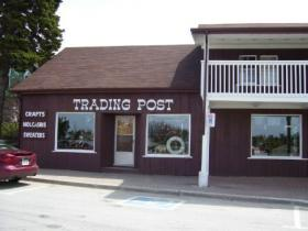Tobermory Trading Post