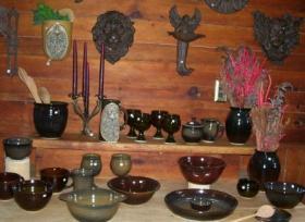 Miller Lake Pottery