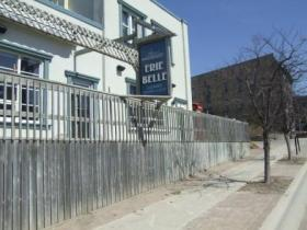 Erie Belle Restaurant