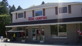 Much More Camping