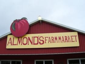 Almond's Farm Market