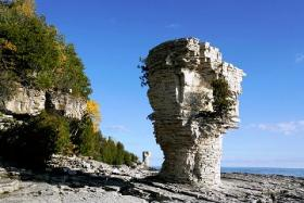 Bruce Peninsula National Park & Fathom Five National Marine Park