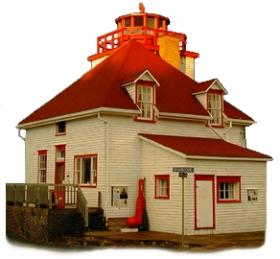 Cabot Head Lighthouse Museum