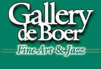 Gallery de Boer - Fine Art & Jazz