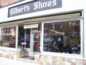 Gilbert Shoes Ltd.