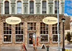 Jerome Flowers & Gifts