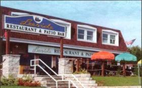 Leeside Restaurant & Patio Bar