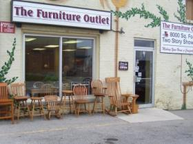 The Furniture Outlet