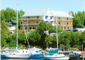 The Tobermory Princess Hotel