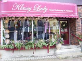 Klassy Lady