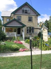 The Parke House B&B