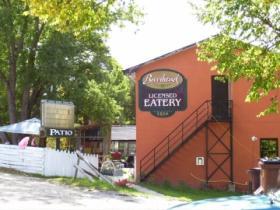 Barrhead Pub & Grill