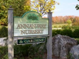 Annan-Way Nursery