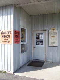 Crossroads Coffee House and Giftworks