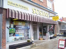 Susan's Deli-Cafe
