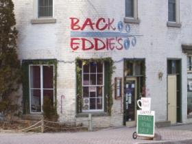 Back Eddies