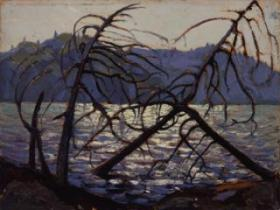 Tom Thomson Memorial Art Gallery