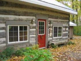 Maxwell's Cabin Studio & Gallery