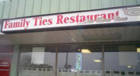 Family Ties Restaurant