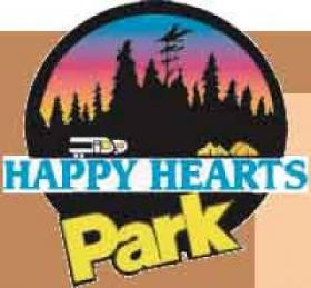 Happy Hearts Tent & Trailer Park