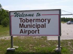 Tobermory Municipal Airport