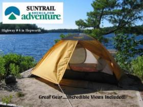 Suntrail Source for Adventure